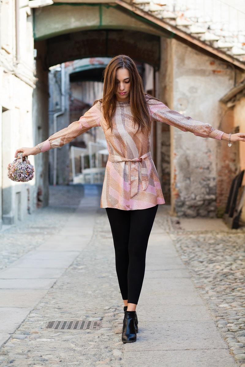 Chica Special Mini Bag - Chica mini borsa Speciale
