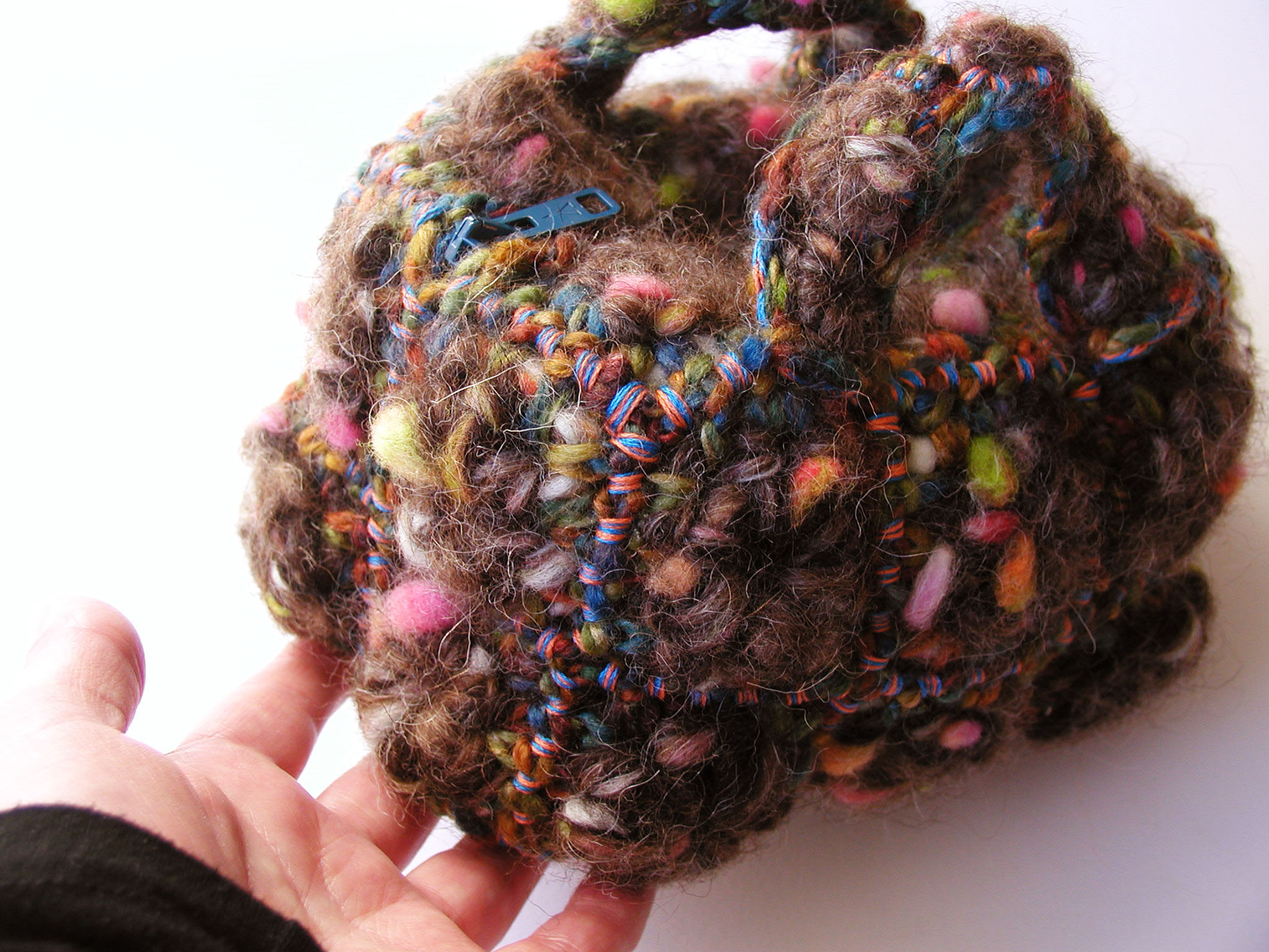 Chetana Special Mini Bag - Chetana mini borsa Speciale