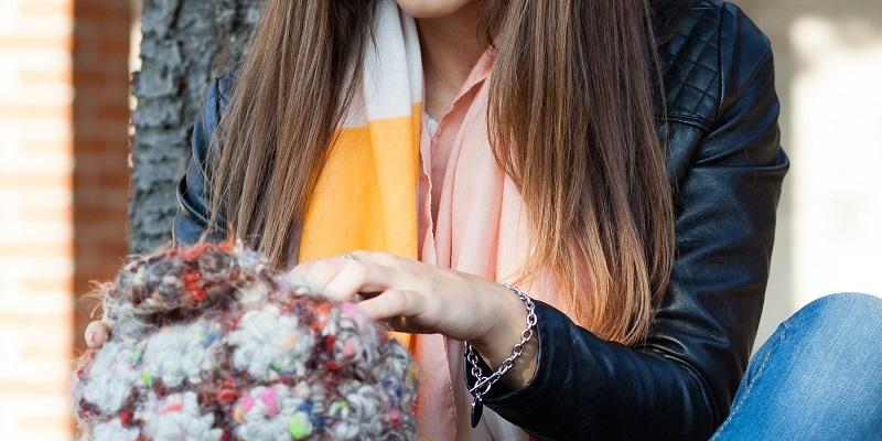 Camilla Special Mini Bag - Camilla mini borsa Speciale