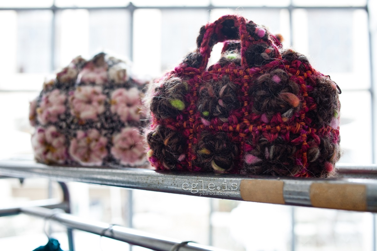 Annie Lou and Albertine Special Mini Bags - Annie Lou e Albertine mini borse Speciali