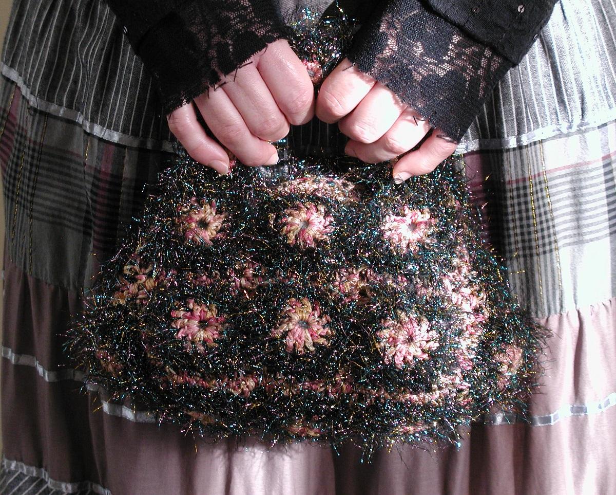 "Little Witch Mini Bag - Mini borsa ""Streghetta"""