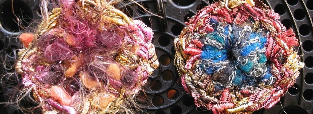 """Egle Collection Earrings – Orecchini da collezione """"Egle"""""""