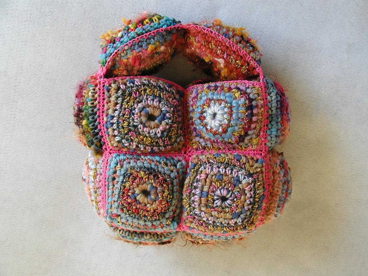 """Pollyanna Funny Chic Mini Bag - Mini borsa funny chic """"Pollyanna"""""""