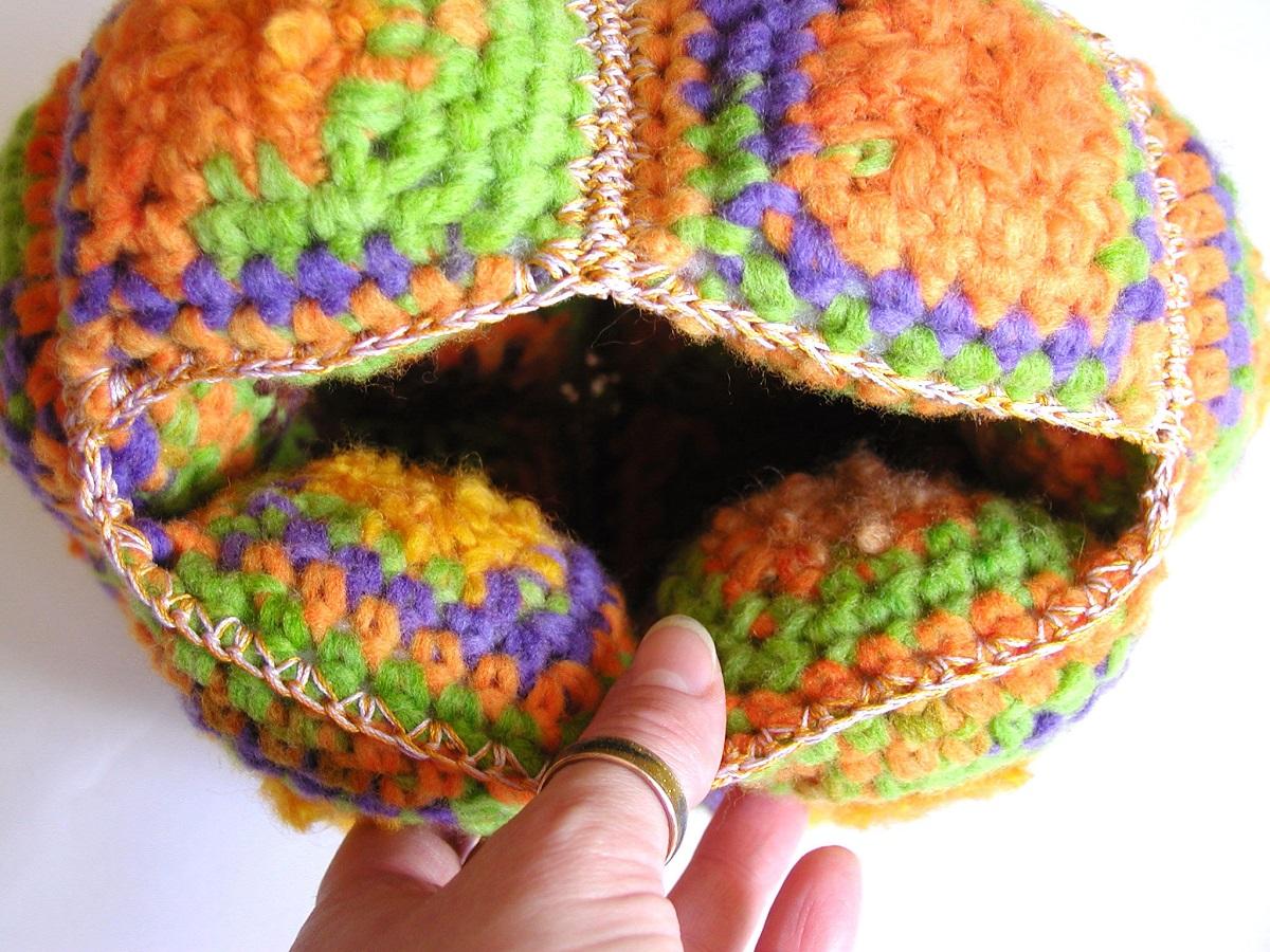 """Elizabeth Mini Bag in Neon Colors - Mini borsa colori fluo """"Elizabeth"""""""