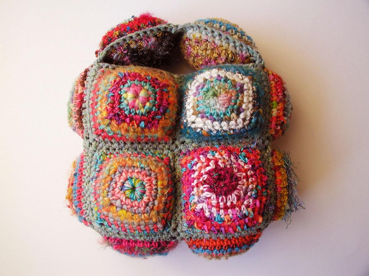 "Pakpao Funny Chic Mini Bag - Mini borsa Funny Chic ""Pakpao"""