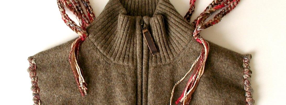 Zoe RRR Shopping Bag, Shabby Chic Style - Zoe borsa shopping shabby chic RRR