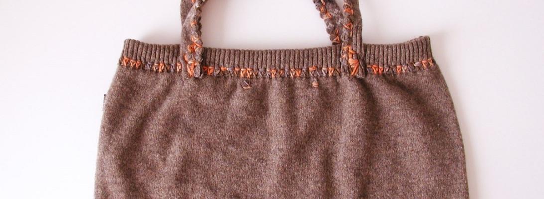 Astrid RRR Shopping Bag, Shabby Chic Style - Astrid shopping bag shabby chic RRR