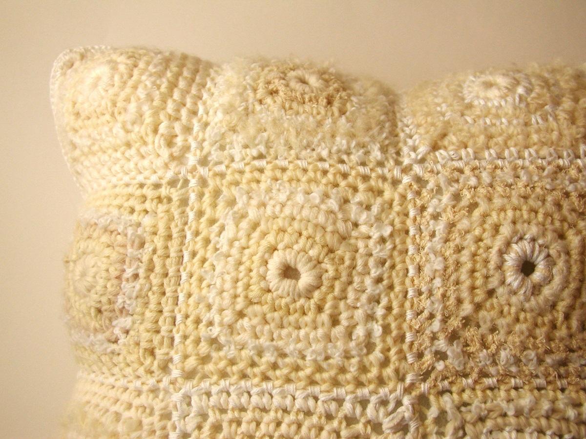 Erich Square Decorative Pillow - Erich cuscino arredo quadrato