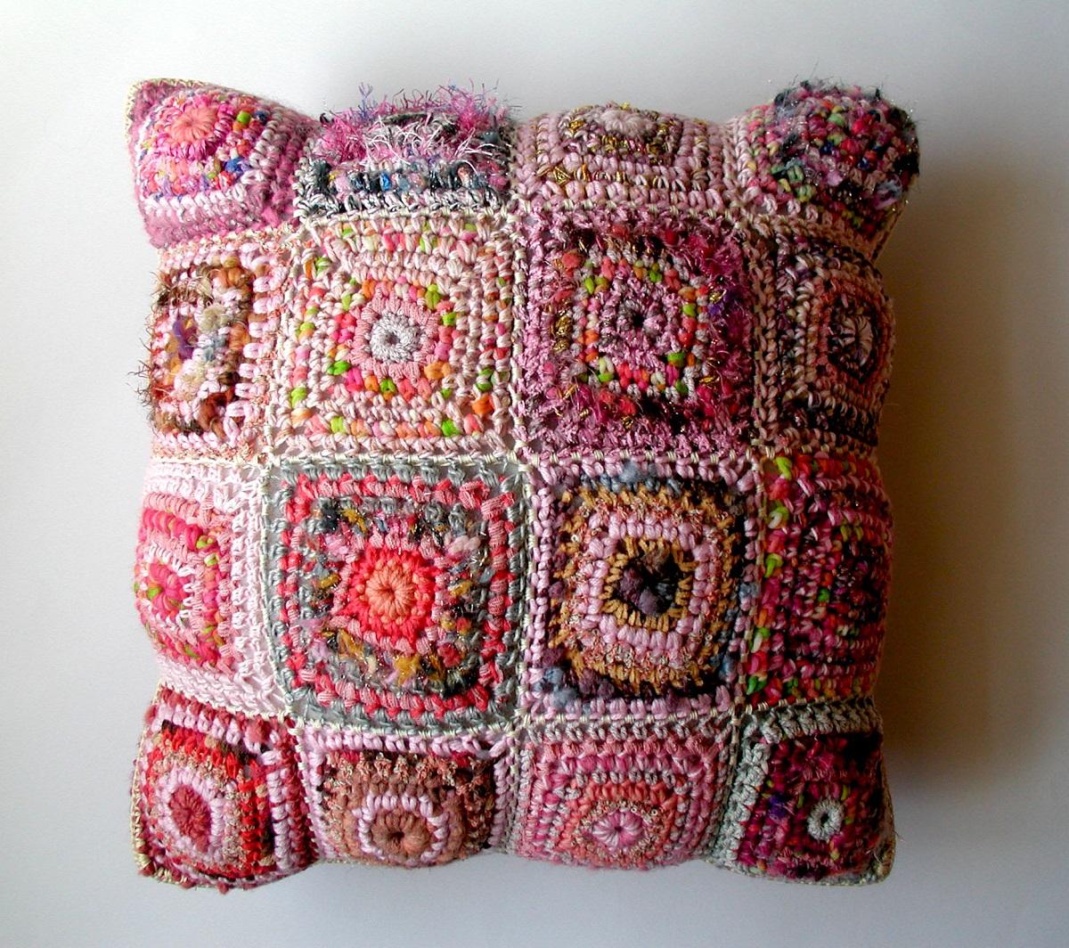 Archibald Square Decorative Pillow - Archibald cuscino arredo quadrato.jpg