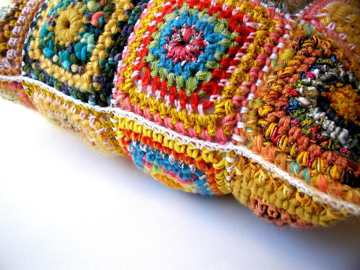 Johnny Square Decorative Pillow - Johnny cuscino arredo quadrato
