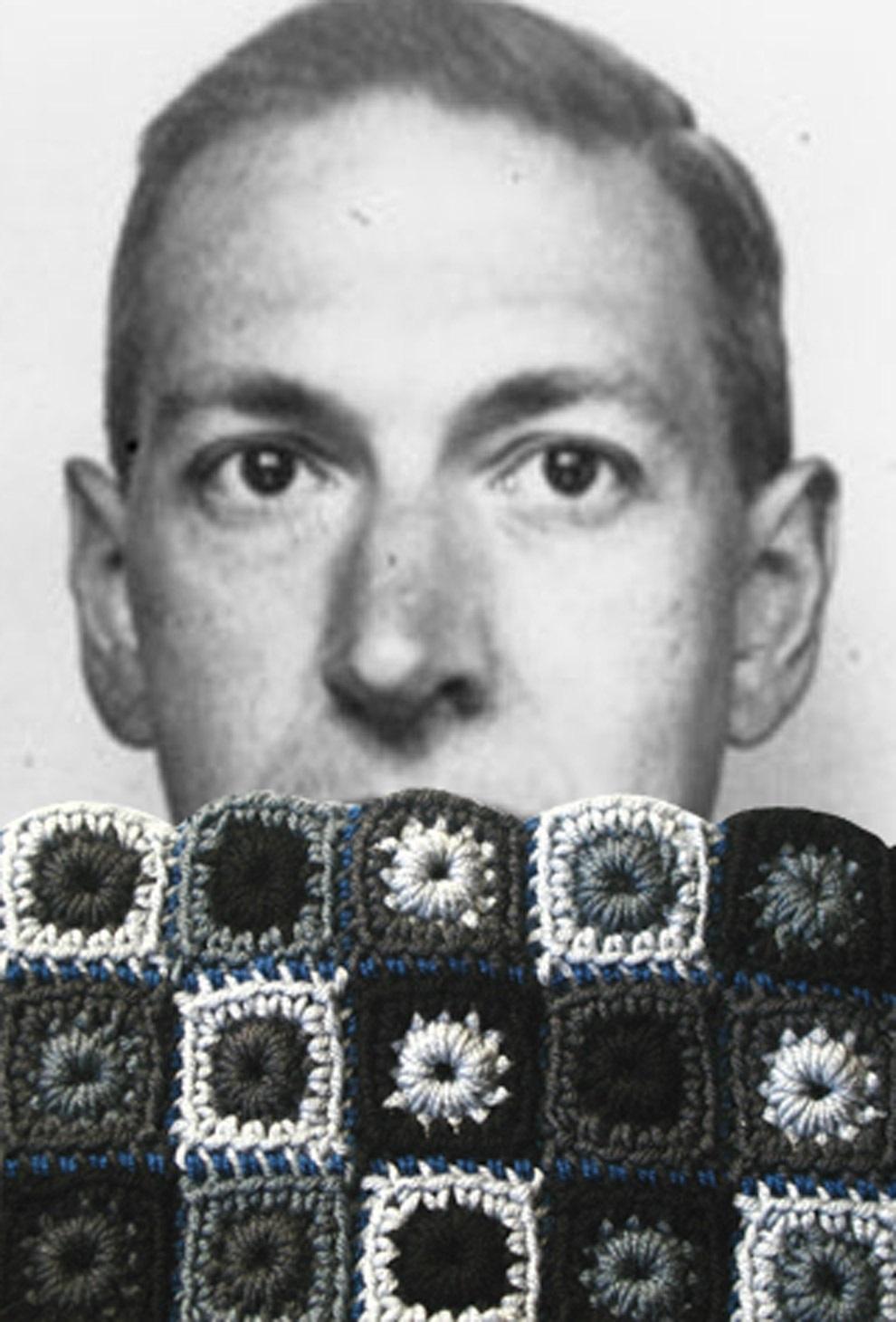 H.P. Lovecraft Unisex Neckwarmer - H.P. Lovecraft scaldacollo unisex