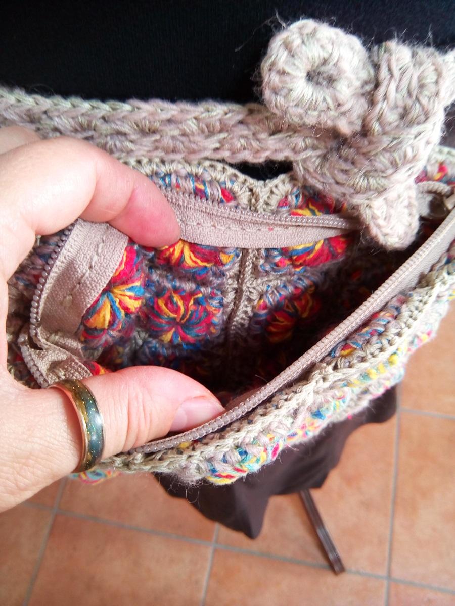 Eloise Fanny Pack and Crossbody Bag - Eloise marsupio e tracollina